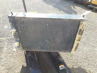 Radiateur eau pour VOLVO A25D