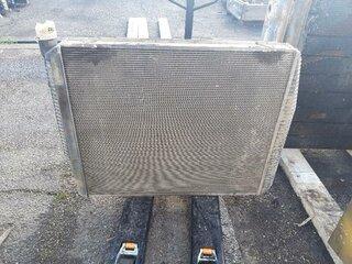 Radiateur eau pour CATERPILLAR 725