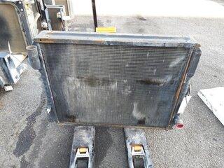 Radiateur eau pour HITACHI EX270