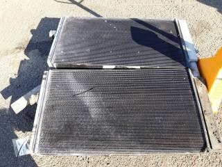 Radiateur eau pour LIEBHERR R964B