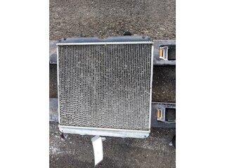 Radiateur eau pour YANMAR VIO45