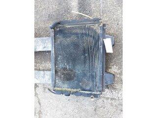 Radiateur eau pour DOOSAN (DAEWOO) S75V