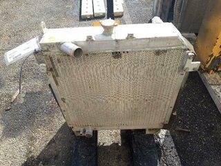 Radiateur eau pour KOMATSU PC88MR-6