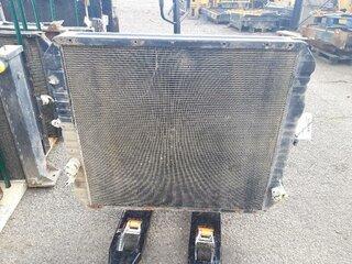 Radiateur eau pour CASE CX290