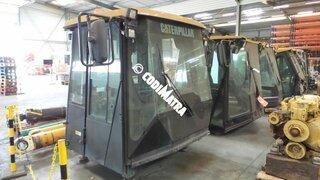 Cabine complète pour CATERPILLAR 950H