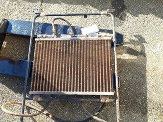 Radiateur de climatisation pour LIEBHERR R944B