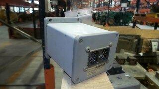Boîtier électronique pour CATERPILLAR M318