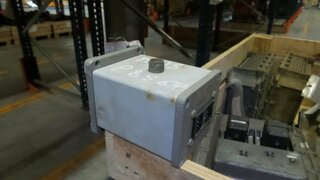 Boîtier électronique pour CATERPILLAR M315