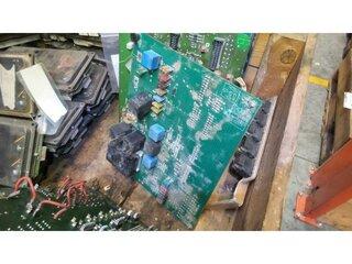 Boîtier électronique pour CASE 1288