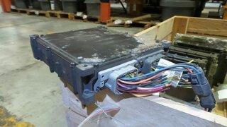 Boîtier électronique pour CATERPILLAR 317BL
