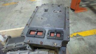 Boîtier électronique pour CATERPILLAR 325L
