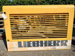 Porte de compartiment pour LIEBHERR R954B