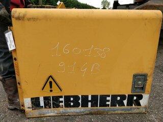 Porte de compartiment pour LIEBHERR R914B