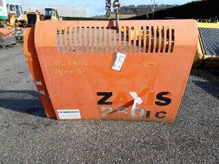 Porte de compartiment pour HITACHI ZX250-3