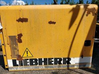 Porte de compartiment pour LIEBHERR R954C