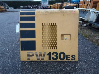 Porte de compartiment pour KOMATSU PW130-7