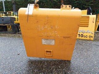 Porte de compartiment pour SAMSUNG SE210-3