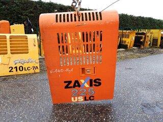 Porte de compartiment pour HITACHI ZX225-3