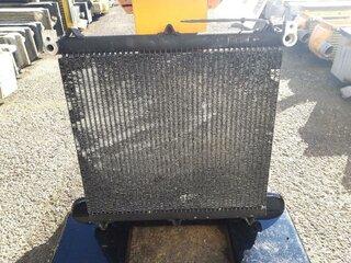 Radiateur de climatisation pour CASE CX225