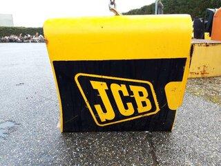Porte de compartiment pour JCB JS200LC