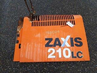 Porte de compartiment pour HITACHI ZX210-3