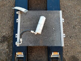 Radiateur de climatisation pour CATERPILLAR 321DLCR