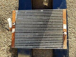 Radiateur de climatisation pour CATERPILLAR TH220B