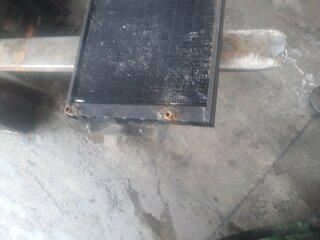 Radiateur de climatisation pour CATERPILLAR 950H