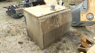 Réservoir carburant pour CASE CX330