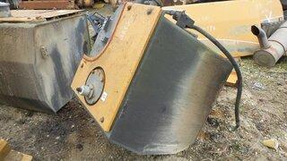 Réservoir hydraulique pour CASE CX330