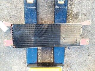 Radiateur de climatisation pour CATERPILLAR 350
