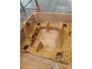 Bâti coulissant pour CATERPILLAR 432E