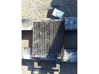 Radiateur de climatisation pour CATERPILLAR 317BL