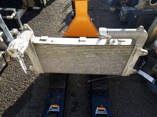Radiateur d'air pour VOLVO EC210B