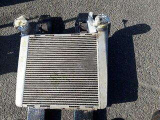 Radiateur d'air pour VOLVO A25D