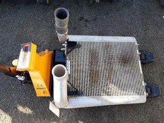 Radiateur d'air pour VOLVO A35E