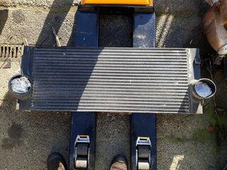 Radiateur d'air pour LIEBHERR R954C
