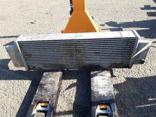 Radiateur d'air pour CATERPILLAR 938H