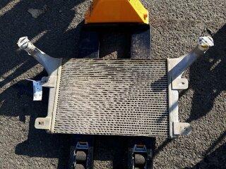 Radiateur d'air pour CASE CX290