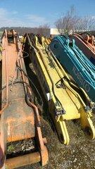 Flèche pour NEW HOLLAND E215B