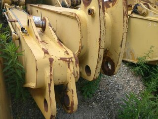 Balancier pour CATERPILLAR M318