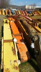 Balancier pour FIAT KOBELCO E195
