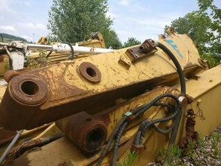 Balancier pour CATERPILLAR 70B
