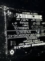 Pompe hydraulique principale pour CASE 1188