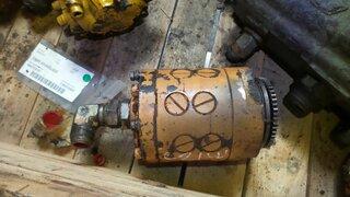 Pompe hydraulique principale pour CASE 721
