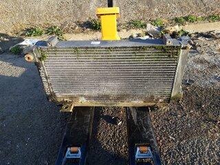 Radiateur huile pour LIEBHERR R922HDSL