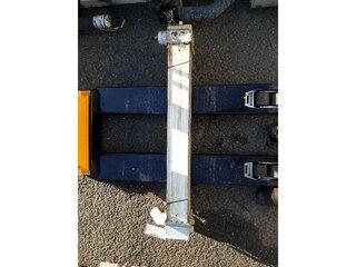 Radiateur d'air pour KOMATSU PC110-1