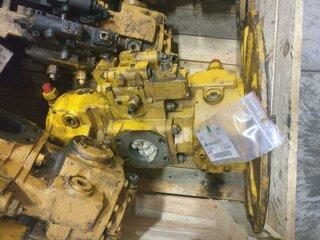 Pompe hydraulique principale pour LIEBHERR R902LI
