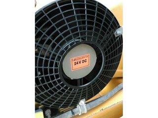 Ventilateur pour LIEBHERR R964BHD