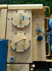 Réservoir hydraulique pour LIEBHERR R964BHD